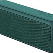 Портативная акустика Sony SRS-XB3 Зеленая фото