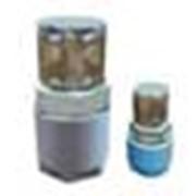 Клапаны приемные КП с сетчатым фильтром фото