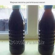 Жирные кислоты ,кислое масло фото