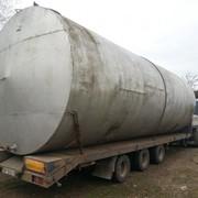 Бак для хранения бензина 50 м3 арт 12-21 фото