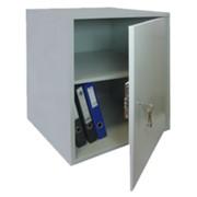 Шкаф металлический АБШ1/400 фото