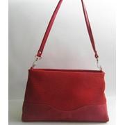 Женская сумочка из натуральной замши М 146 фото