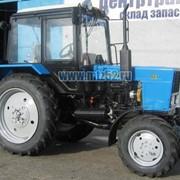 Трактор МТЗ-82.1 фото