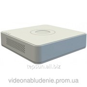 8-канальный сетевой видеорегистратор Hikvision DS-7108NI-SN/P фото