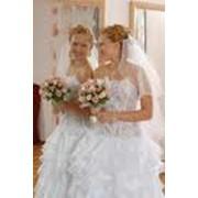 Платья свадебные по эскизам заказчика фото