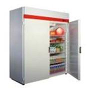 Широкие холодильные шкафы фото