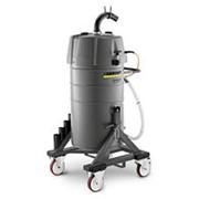 Промышленный пылесос Karcher IVR-L 120/24-2 Tc фото