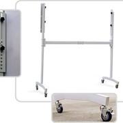 Подставки для доски на колесиках (4колесика) фото