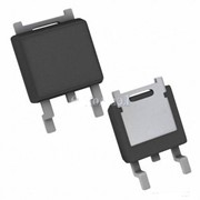 Транзистор MOSFET 11N06LT фото