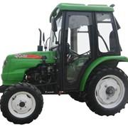 Мини-трактор Xingtai ХТ 244k фото