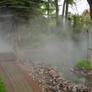 Системы туманообразования фото