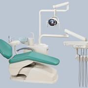 Стоматологическая установка ST-D302 фото