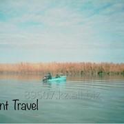 Зимняя рыбалка в Казахстане фото
