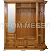 Шкаф для прихожей Флоренция-1 фото