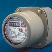 Счетчик газа роторный РЛ-4 фото