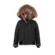 Женская зимняя куртка фото