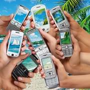 Телекоммуникационные сети и услуги связи, Туристический роуминг фото