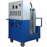 OTM®-2000 мобильная установка для очистки турбинного масла фото
