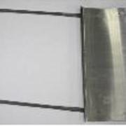 Движoк aлюминиевый фото