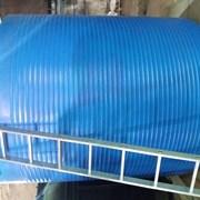 Пластиковая емкость 10000 литров фото