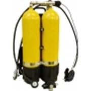 Аппарат воздушно-дыхательный АВМ-15 фото