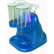 Аппарат МИТ-С для приготовления синглетно-кислородной пенки фото