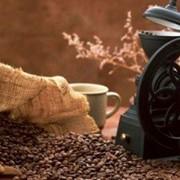 Кофе из Бразилии фото