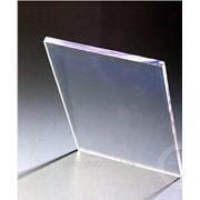 Монолитный поликарбонат 8мм прозрачный BORREX фото