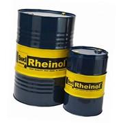 Масло для двигателей коммерческой техники SWD Rheinol Promotol FD SAE 10W фото