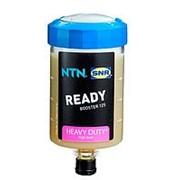 Одноточечный лубрикатор с электрохимическим приводом Luber Ready HEAVY DUTY, NTNSNR фото