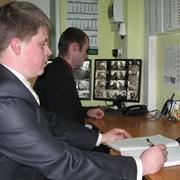 Охрана банков и офисов фото