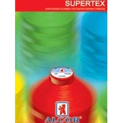 Нитка SUPERTEX фото