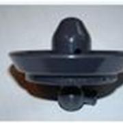 Тарелка для промывки доильного аппарата в комплекте CIP ф22 фото