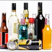 Утилизация алкогольной продукции в Алматы, Утилизация некачественной продукции, Утилизация жидких отходов в Казахстане фото