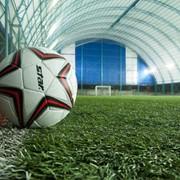 Сдача в аренду крытых мини-футбольных полей фото