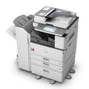 Цифровой копировальный аппарат Rex Rotary MP2352 фото