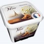 Мороженое «Пралине» Viva la Crema фото