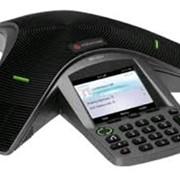 IP-конференцтелефон Polycom CX3000 фото