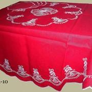 Комплект столовый мод. 43-10 фото