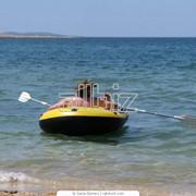 Лодка гребная К 220 фото