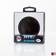 Светофильтр NiSi DUS Ultra Slim PRO MC UV 67mm 998 фото