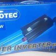 Преобразователь NIPPOTEC CP-3000W NIPPOTEC CP-3000W Инвертор 12-220В с зарядным устройством фото