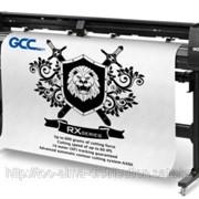 Режущий плоттер GCC RX 183 см фото