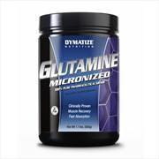 Dymatize Glutamine 500 gr. Глютамин от Dymatize. фото