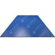Гладкий лист 0,5x1250x1800 Полиэстер RAL 5005 (Сигнально-синий) односторонний с ламинацией фото
