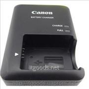 Зарядное устройство Canon CB-2LCE (аналог) для аккумулятора NB-10L PowerShot SX40 HS SX40 IS фото