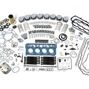 Запасные части двигателей Komatsu фото
