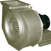 Вентилятор центробежный дутьевой ВДН-10 с электродвигателем АИР180М4 фото