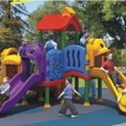 Детская игровая площадка ДП10161A фото