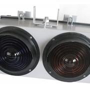 Светофор шахтный двухзначный ШС-2 фото